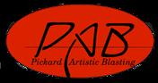 Pickard Artistic Blasting